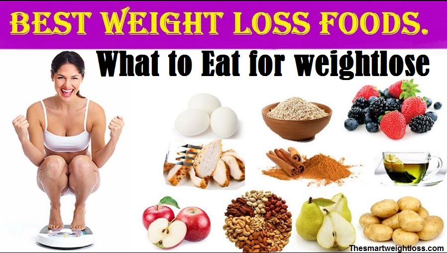 What to Eat for Dinner: Best 7 Foods to Lose Weight at ...