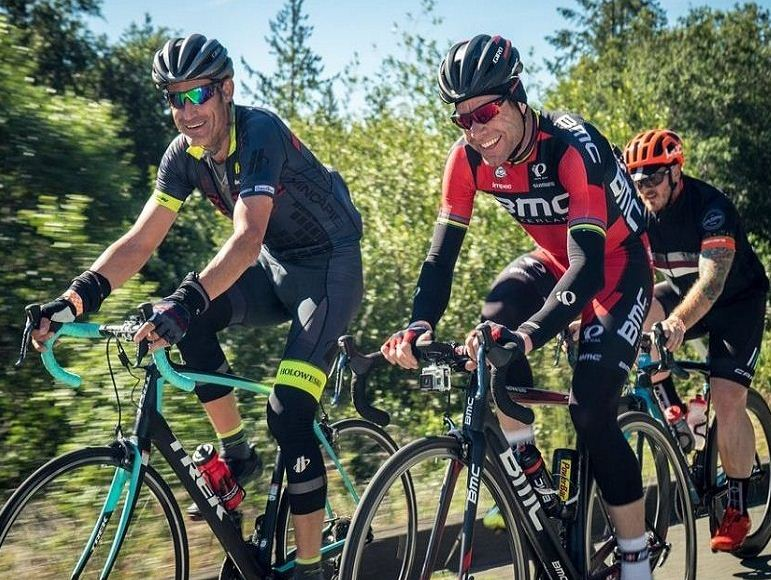Cycling for weight loss and benefits of cycling for health ...