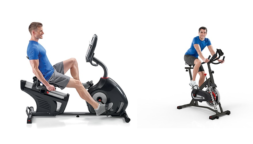 best exercise bike workout weight loss