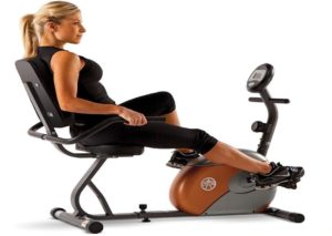 Top Rated Exercise Bikes Reviews