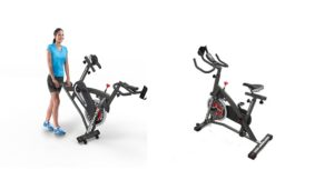 Best Upright Exercise Bikes