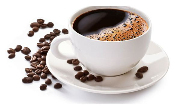 Coffee to weight loss
