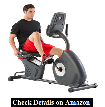 Recumbent Bike Series