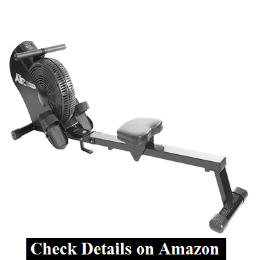 Rowing machine for home use