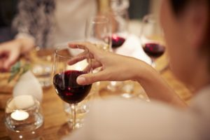 4 Ways Alcohol Affects Your Weight-Loss