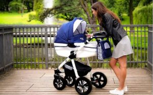 How to choose the best baby stroller