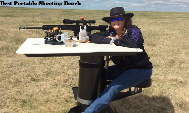 best portable shooting bench