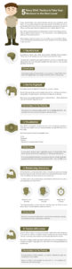 navy seal tactics to take your workout to the next level infographics