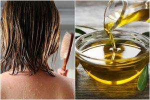 Hemp oil benefits your skin and hair