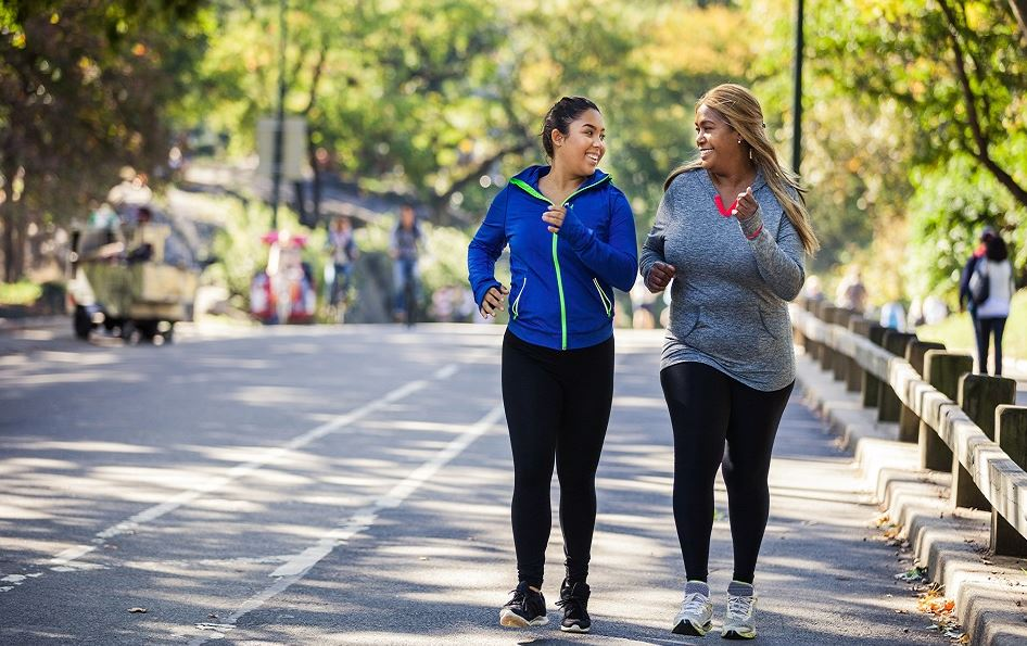 How to Lose Weight Simply By Walking