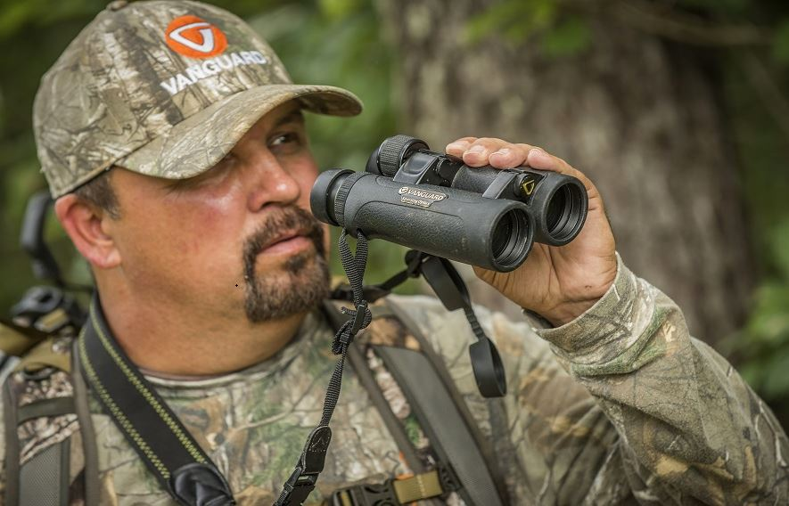 How to Select the Best Binoculars for Hunting
