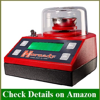 Hornady 50108 Electronic Scale