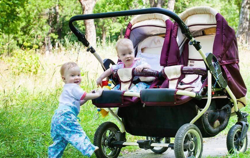 Baby Stroller Under 100