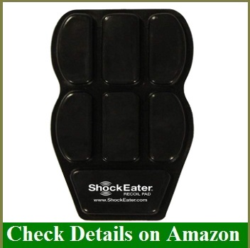 ShockEater® Recoil Pad