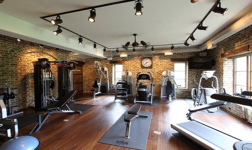 Things to Keep In Mind While Making a Gym at Home