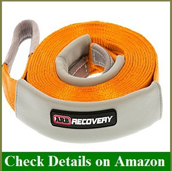 ARB ARB705 2-38 x 30 Recovery Strap