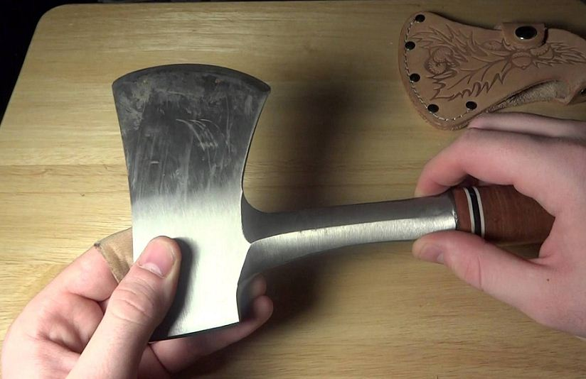 Estwing Sportsman Axe Special Edition