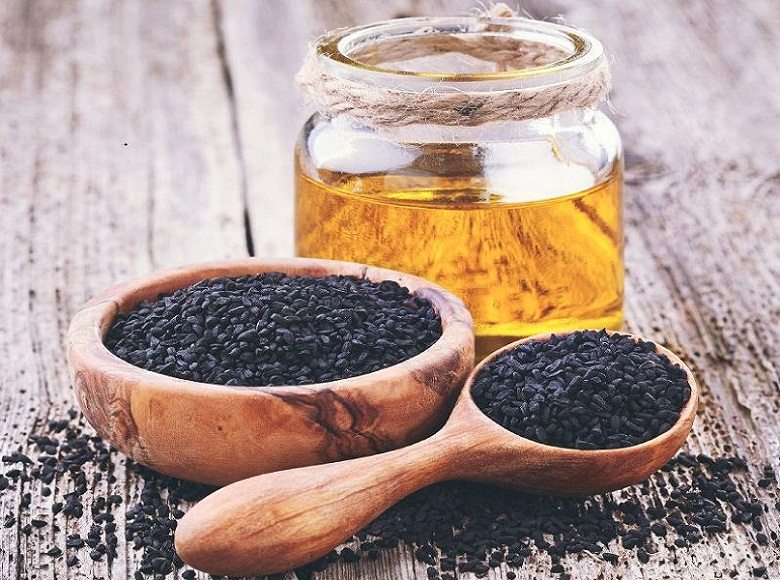 black seed oil for weight loss