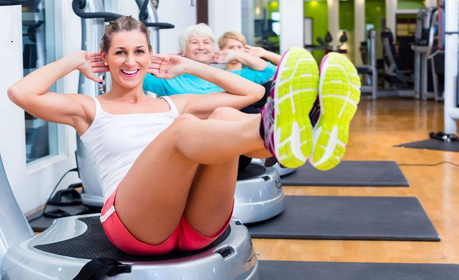 Applications of Whole Body Vibration Therapy