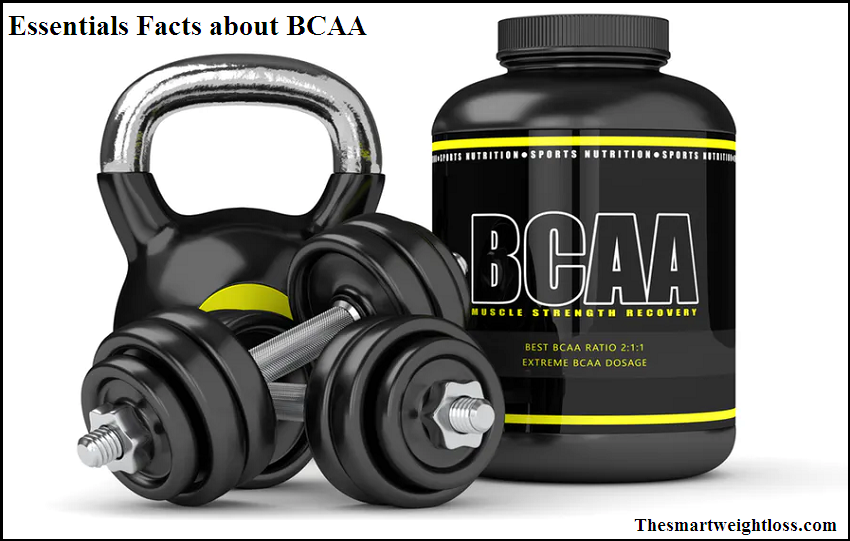 Essentials Facts about BCAA