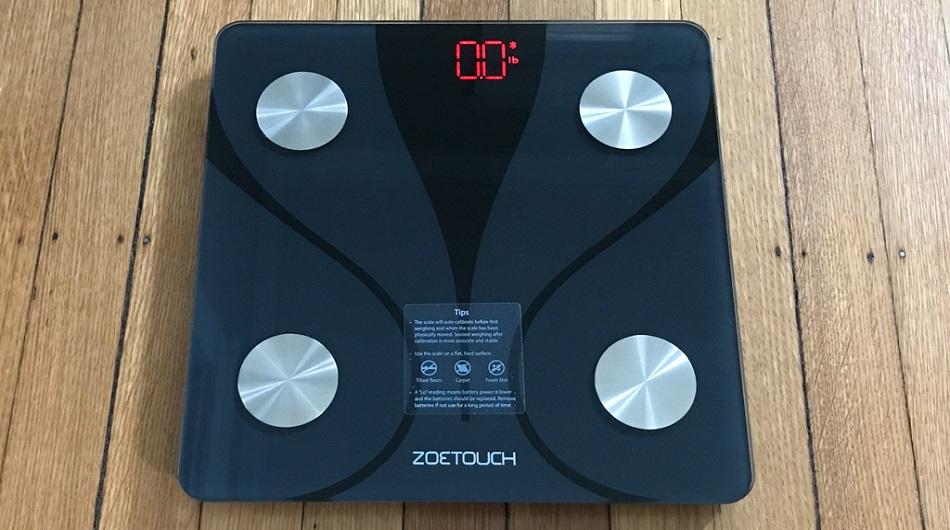 Best BMI Scales