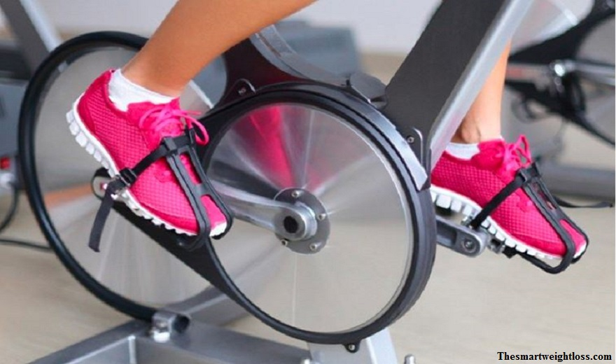 How Effective Is a Spin Bike for Weight Loss