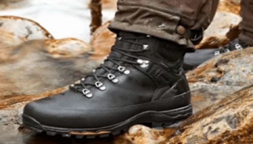 Rubber Boots for hunting