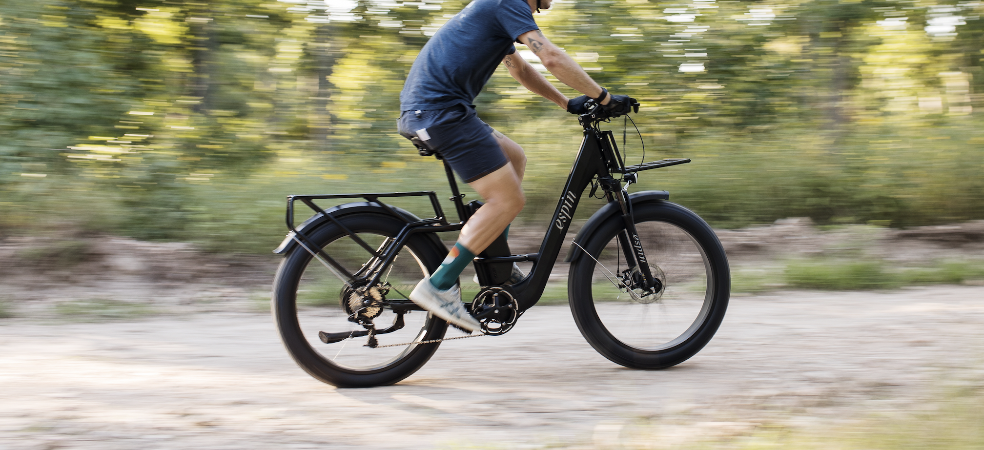 Are Electric Bikes Good for Weight Loss