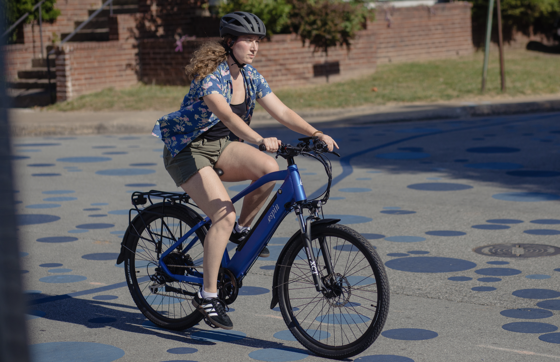 health benefits of electric bike